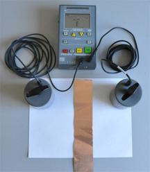 Prostat-OHM-meter